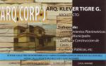 Arq. Corp J