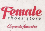 Female shoes store