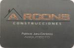 Arcons (Patricio Jara)