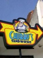 Chubby's Sándwichs