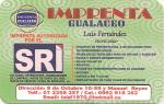 Imprenta Gualaceo
