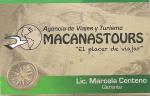 Macanastours