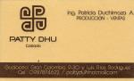Patty Dhu