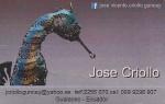 Jose Criollo