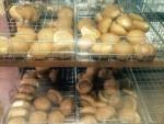 Panadería, Pastelería OSADIN