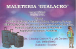 Maleteria Gualaceo
