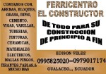 Ferricentro El Constructor