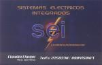 Sistemas Eléctricos Integrados