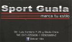 Sport Guala