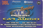 WCS Tuning Car Audio